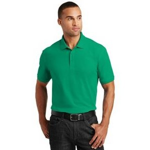 Port Authority® Core Classic Pique Polo Shirt