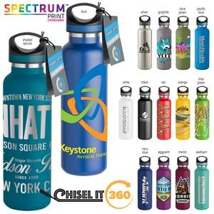 Basecamp® Tundra Bottle (20 Oz.)