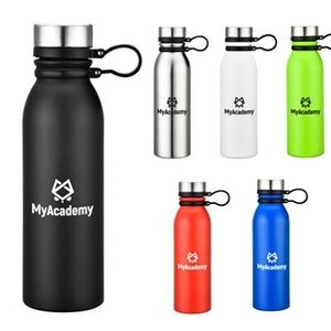 20 Oz. Insulated Thermos Bottle
